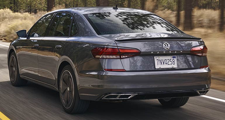 76 Best 2020 Vw Passat Engine