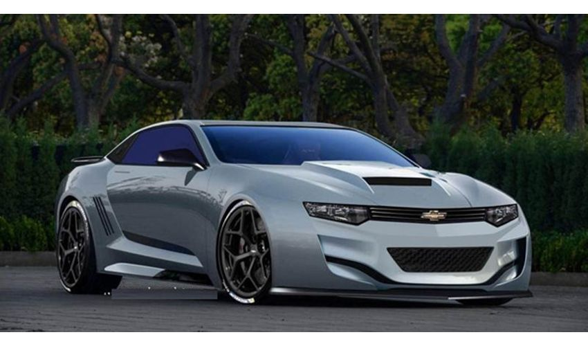 76 New 2019 Chevrolet Chevelle Ss Concept and Review