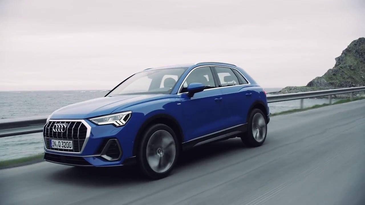 76 New 2020 Audi Q3 New Model and Performance