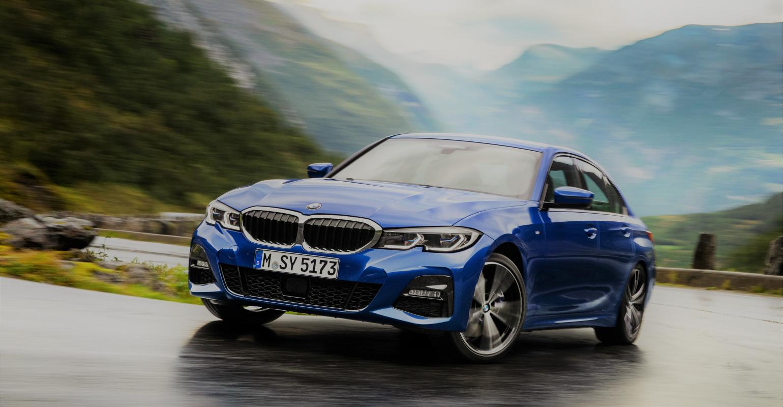 76 New 2020 BMW 3 Series Brings Style