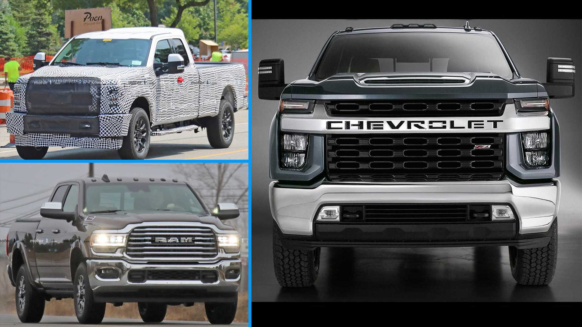 76 New 2020 Chevy 2500Hd Duramax Price and Release date