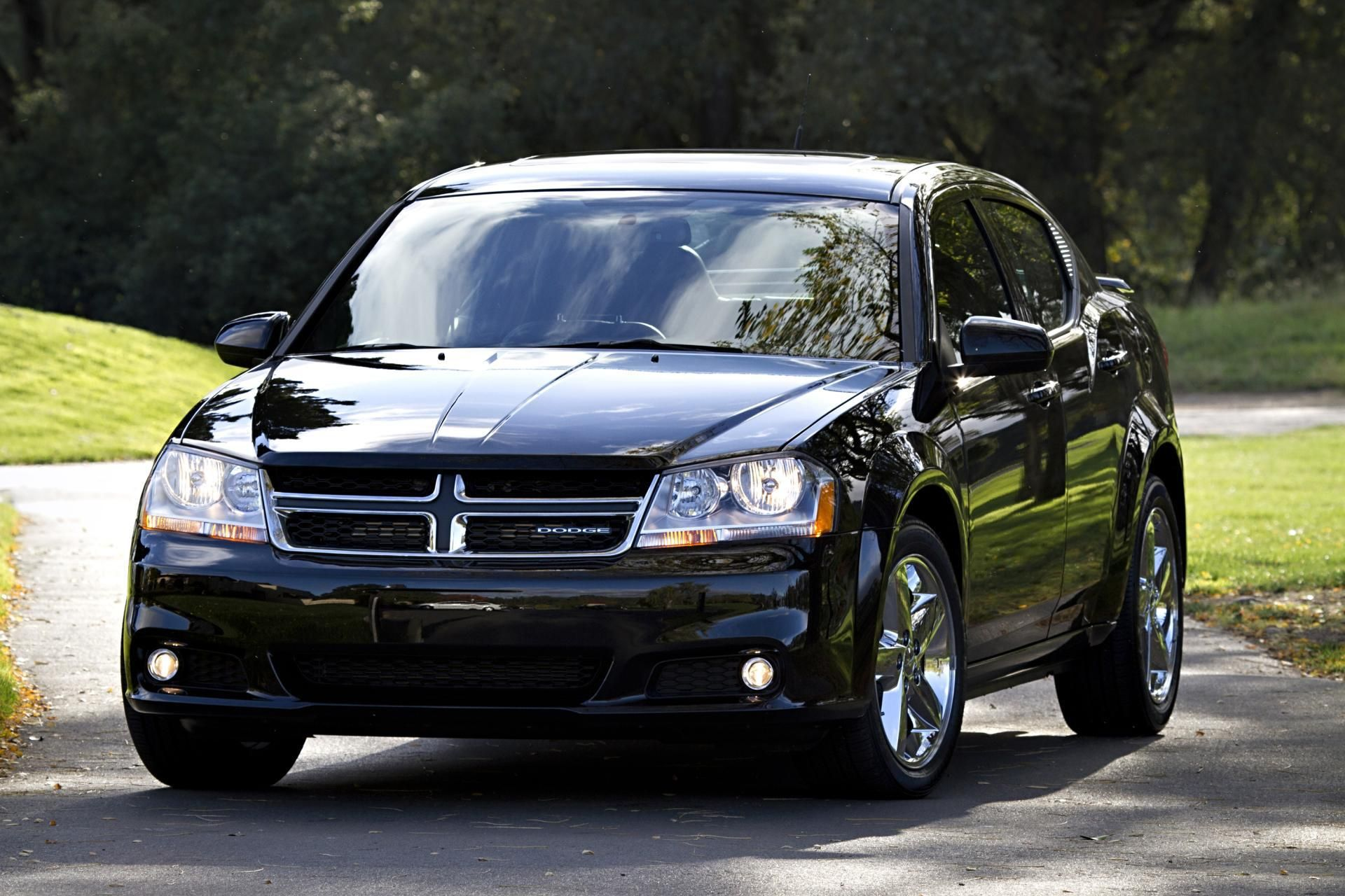 76 New 2020 Dodge Avenger Redesign and Review