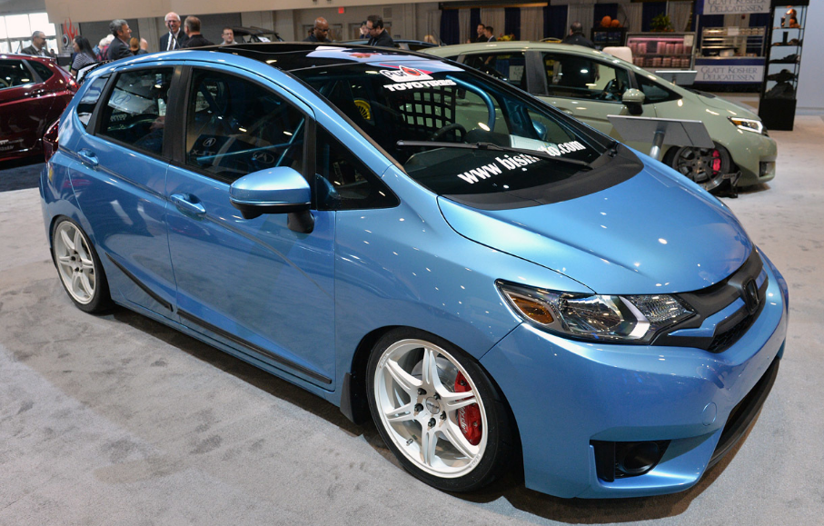 76 New 2020 Honda Fit Redesign and Concept
