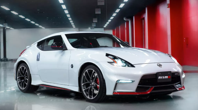 76 New 2020 Nissan 370Z Nismo New Concept