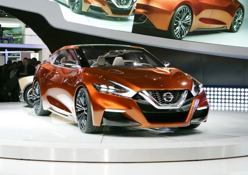 76 New 2020 Nissan Maxima Nismo Specs and Review
