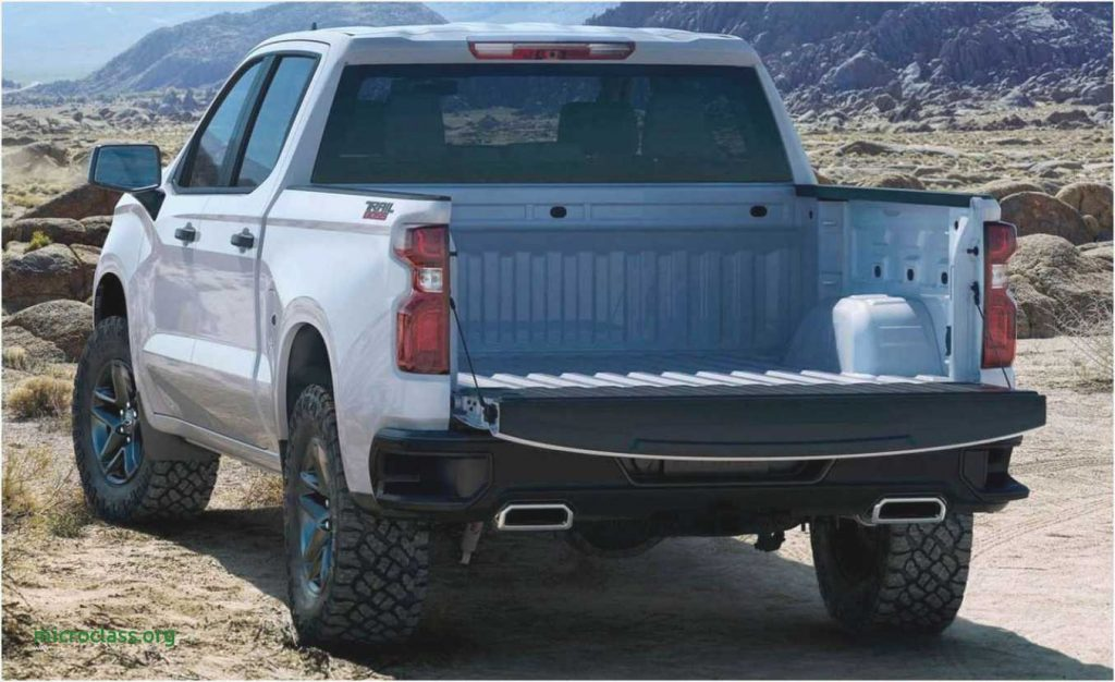 76 New 2020 Spy Silverado 1500 Diesel Model