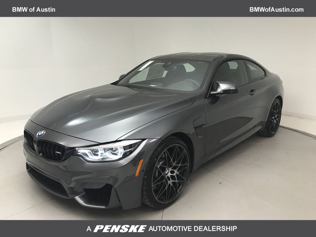 76 The 2019 BMW M4 Ratings