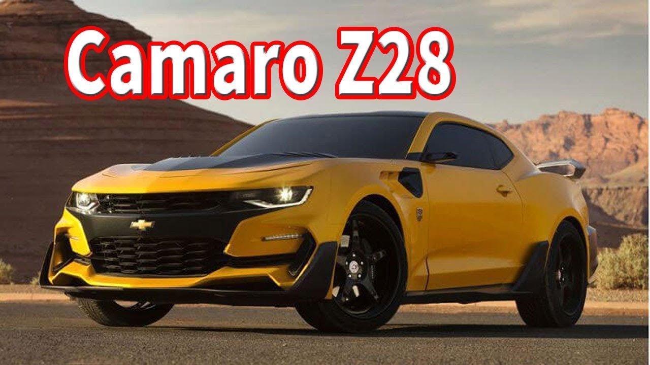 76 The 2020 Camaro Z28 Horsepower Pictures