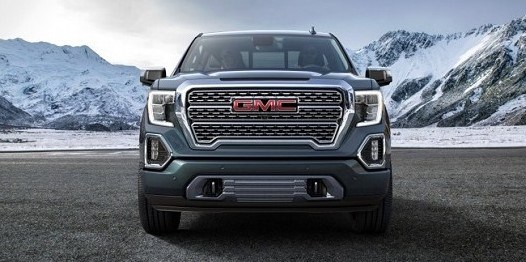 76 The 2020 GMC Yukon Denali Specs