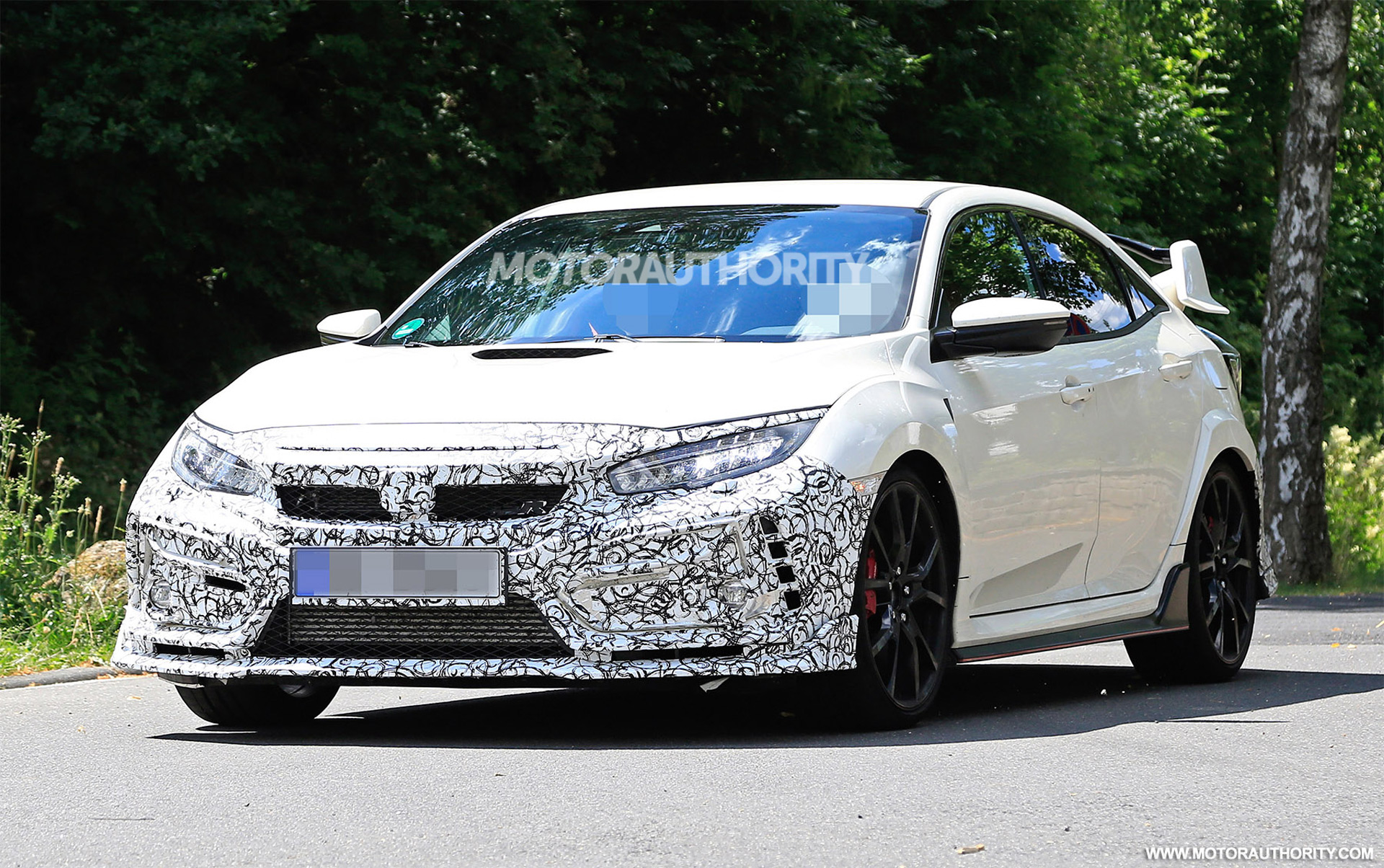 76 The 2020 Honda Civic Si Type R Rumors