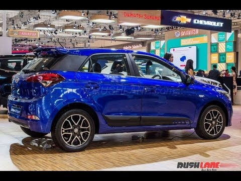 76 The 2020 Hyundai I20 History