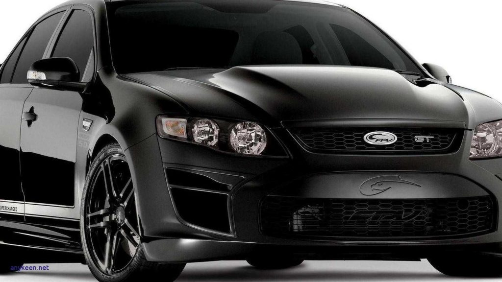 76 The Best 2020 Ford Falcon Xr8 Gt Specs and Review