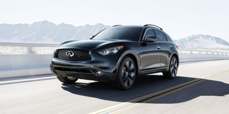 76 The Best 2020 Infiniti QX70 Review