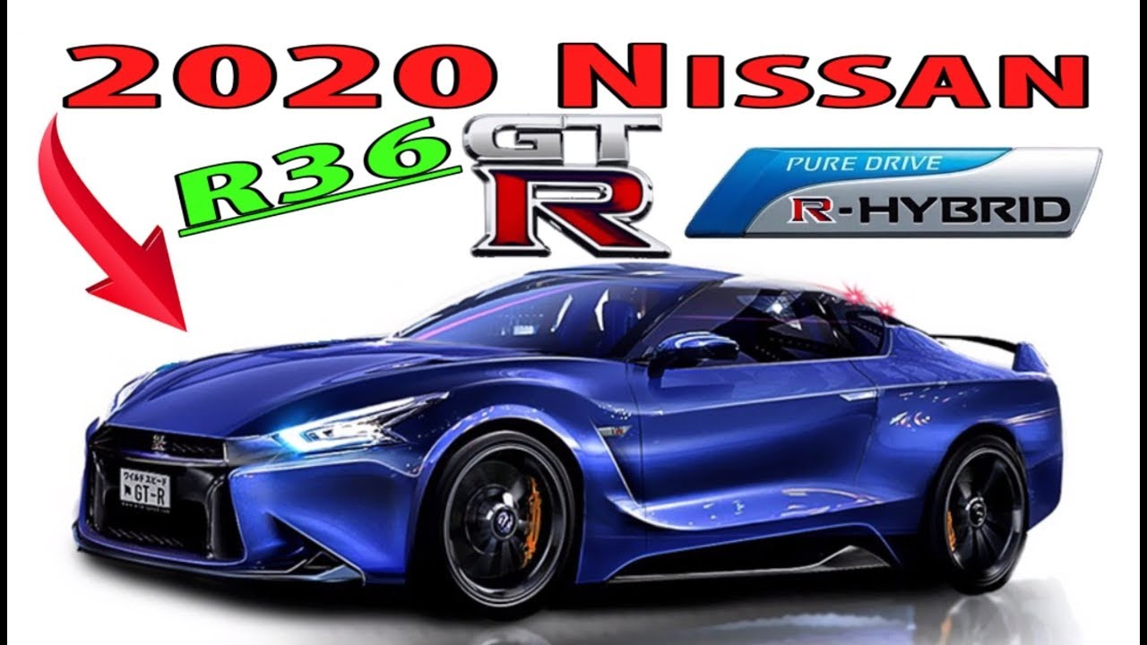 76 The Best 2020 Nissan GT R Exterior and Interior