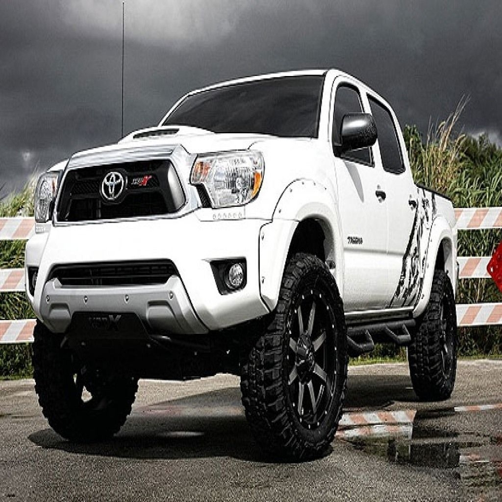 76 The Best 2020 Toyota Tacoma Diesel Redesign