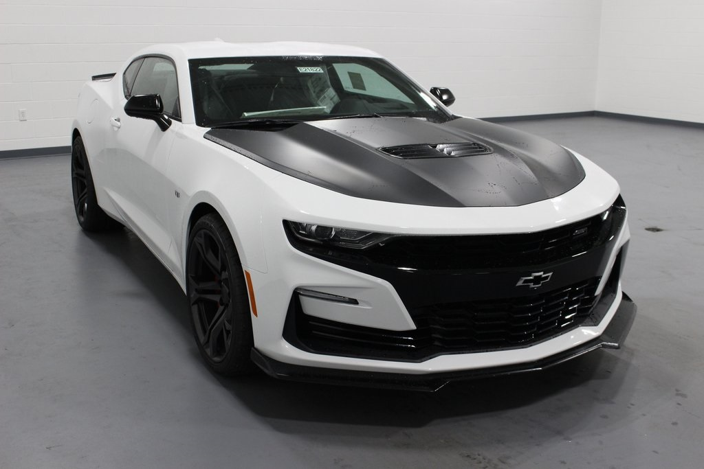 77 A 2019 Camaro Ss Pictures