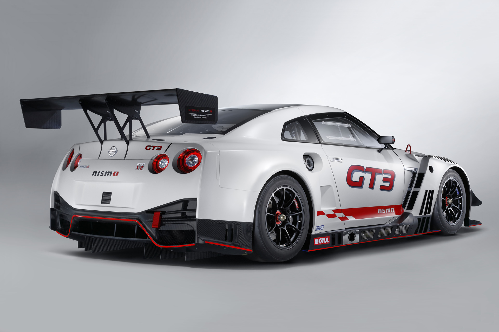 77 A 2019 Nissan Gt R Nismo Exterior and Interior