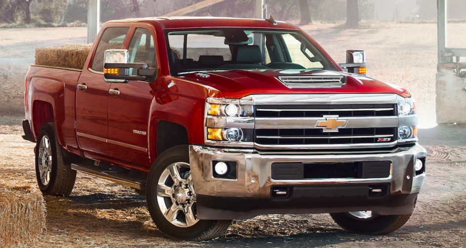 77 All New 2019 Chevy Silverado Hd Price and Release date
