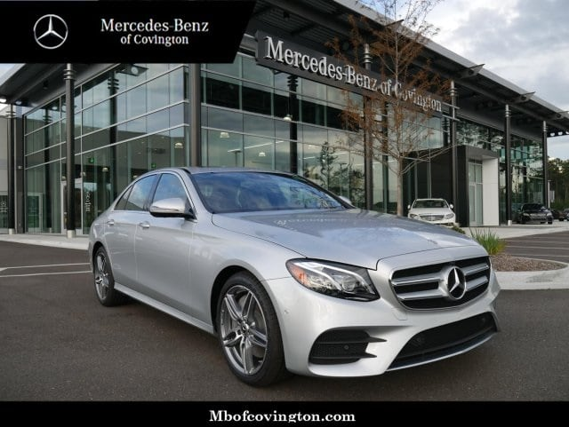 77 All New 2019 Mercedes Benz E Class Images