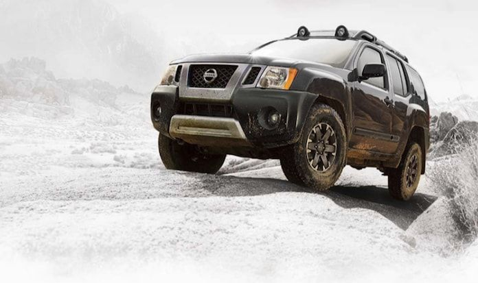 77 All New 2019 Nissan Xterra Reviews
