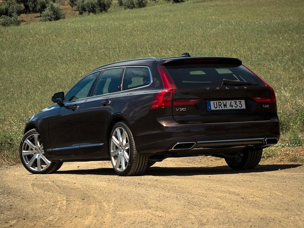77 All New 2019 Volvo V70 Prices