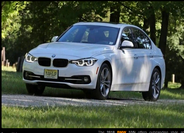 77 All New 2020 BMW 335i Model