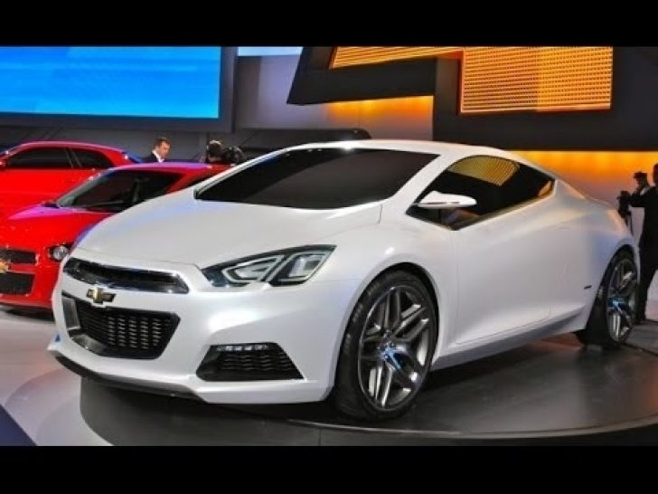 77 All New 2020 Chevrolet Cruze New Concept