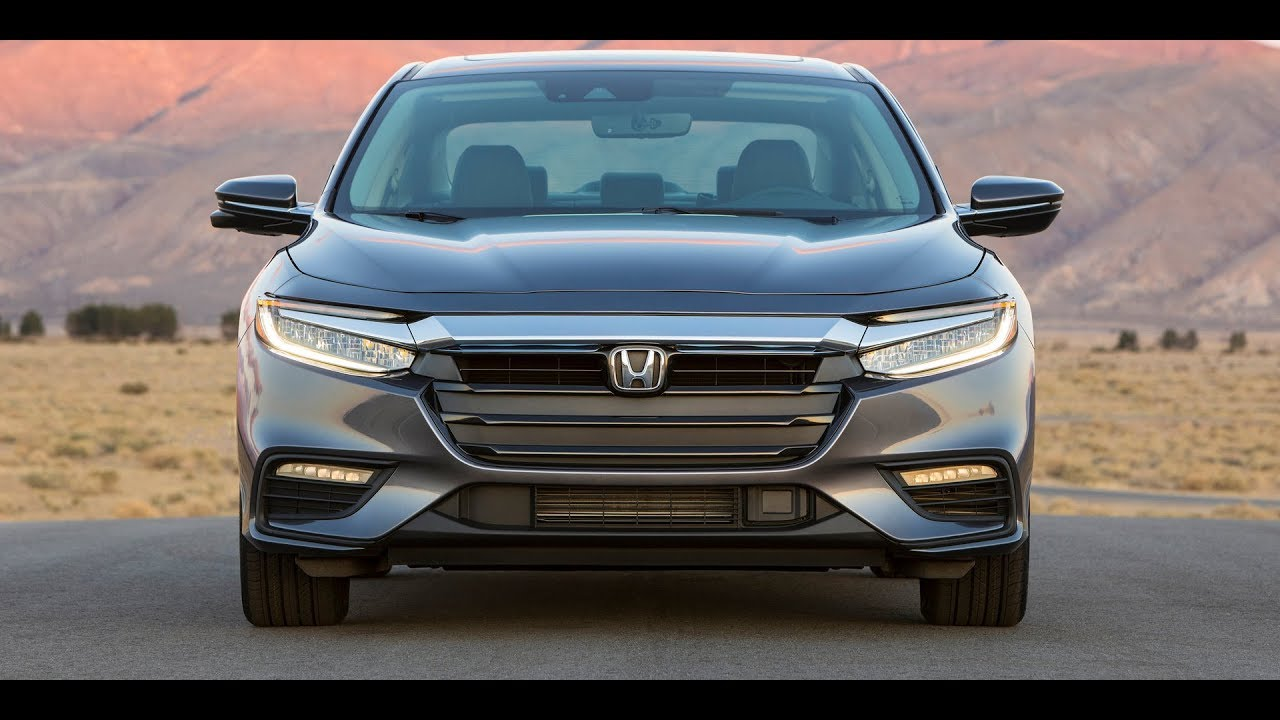 77 All New 2020 Honda City Performance