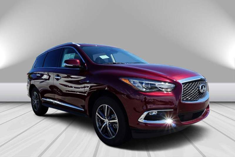 77 All New 2020 Infiniti QX60 Hybrid Rumors