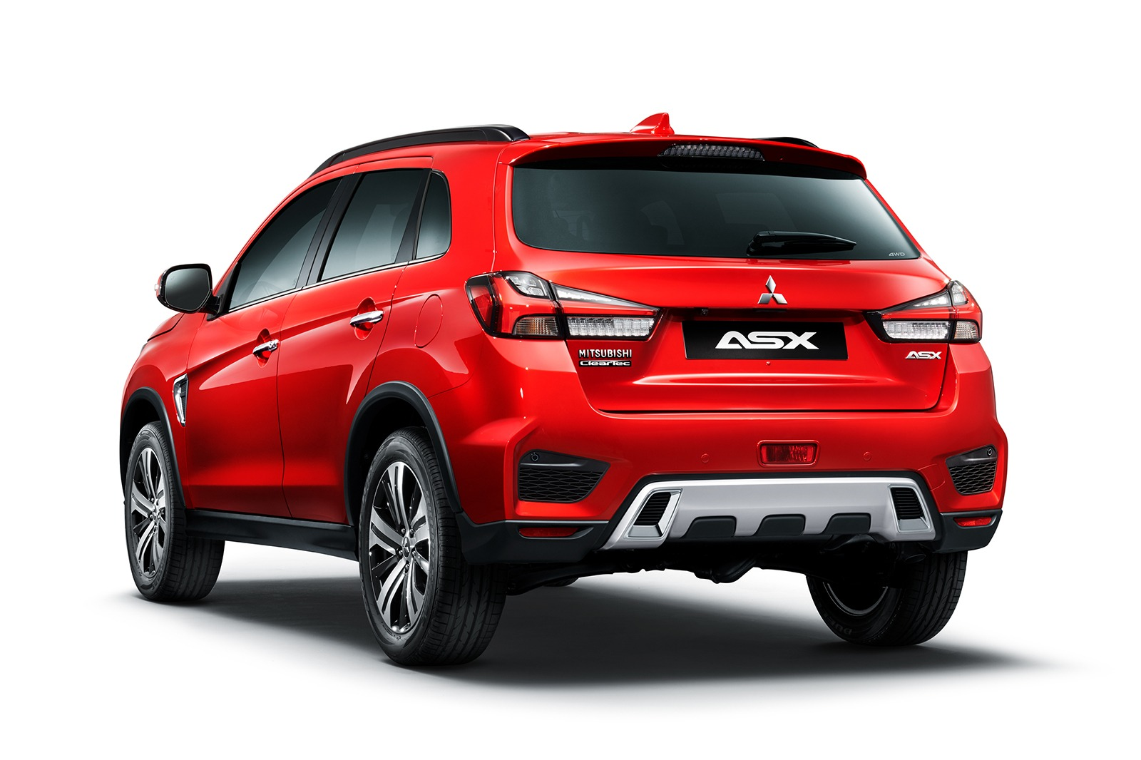 77 All New 2020 Mitsubishi Outlander Sport Specs and Review