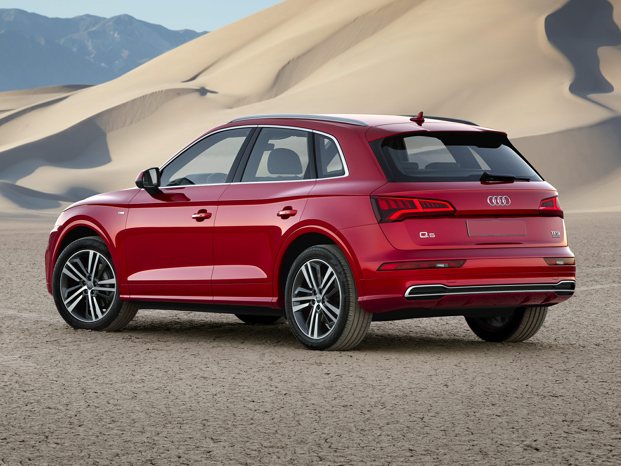 77 Best 2019 Audi Q5 Suv Exterior and Interior