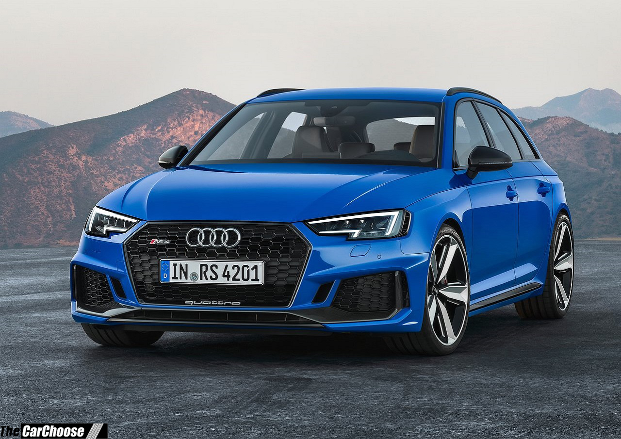 77 Best 2019 Audi Rs4 Prices