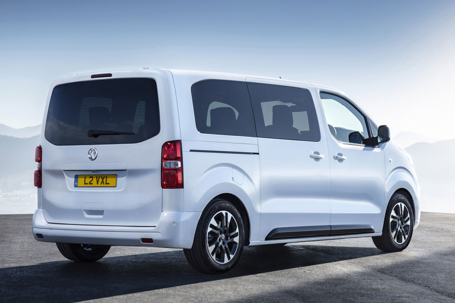 77 Best 2019 Opel Vivaro Redesign