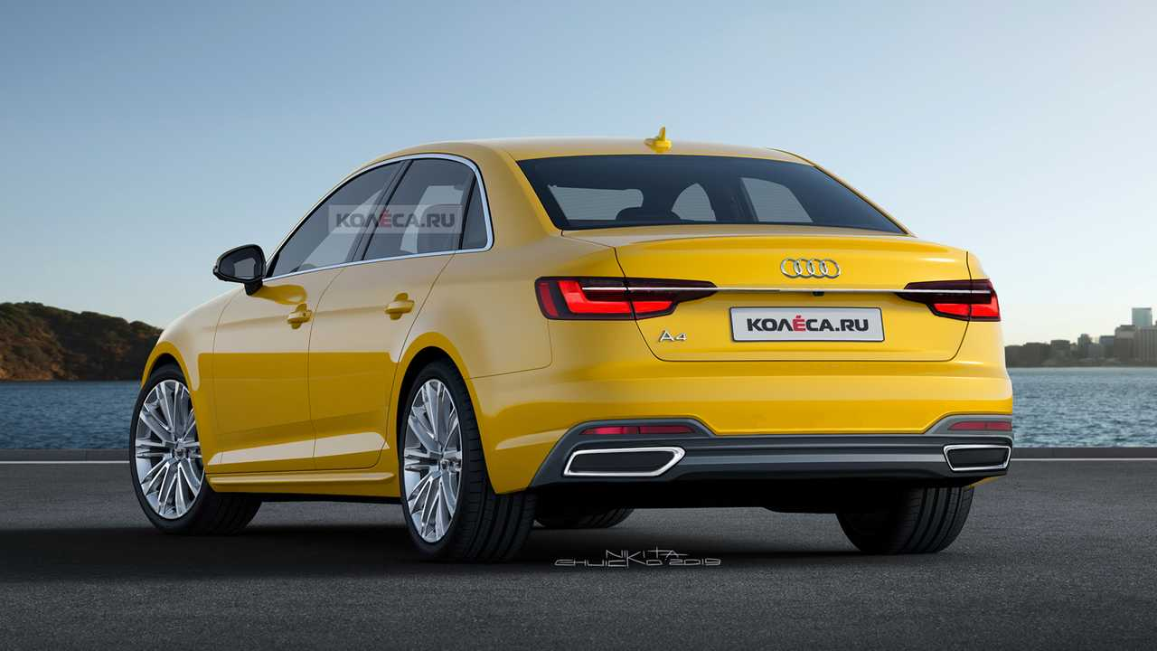 77 Best 2020 Audi A4 Style