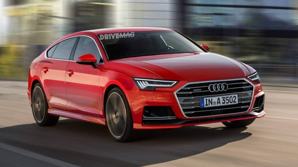77 Best 2020 Audi A5s Research New