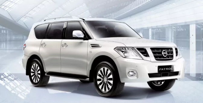 77 Best 2020 Nissan Patrol Pricing