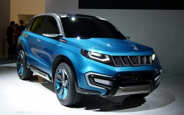 77 New 2019 Suzuki Grand Vitara Specs