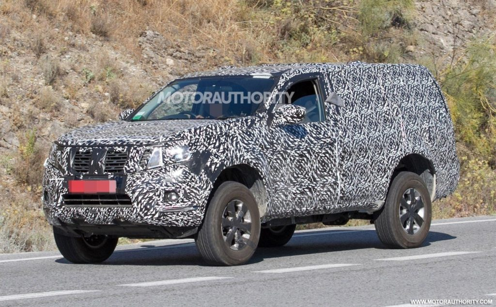 77 New 2019 Toyota Hilux Spy Shots New Model and Performance
