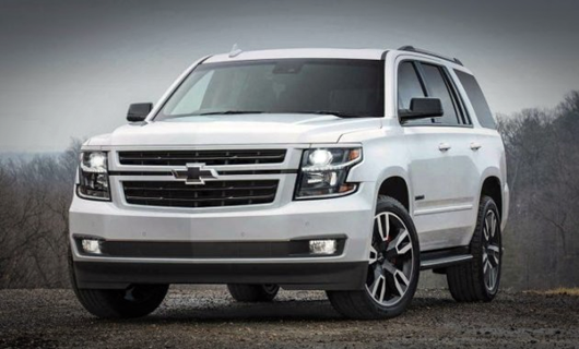 77 New 2020 Chevy Tahoe Ltz Price