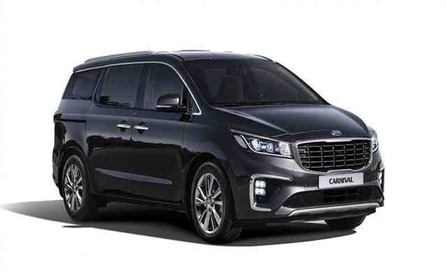 77 New 2020 Kia Carnival Review and Release date