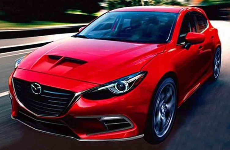 77 New 2020 Mazdaspeed 3 Pricing