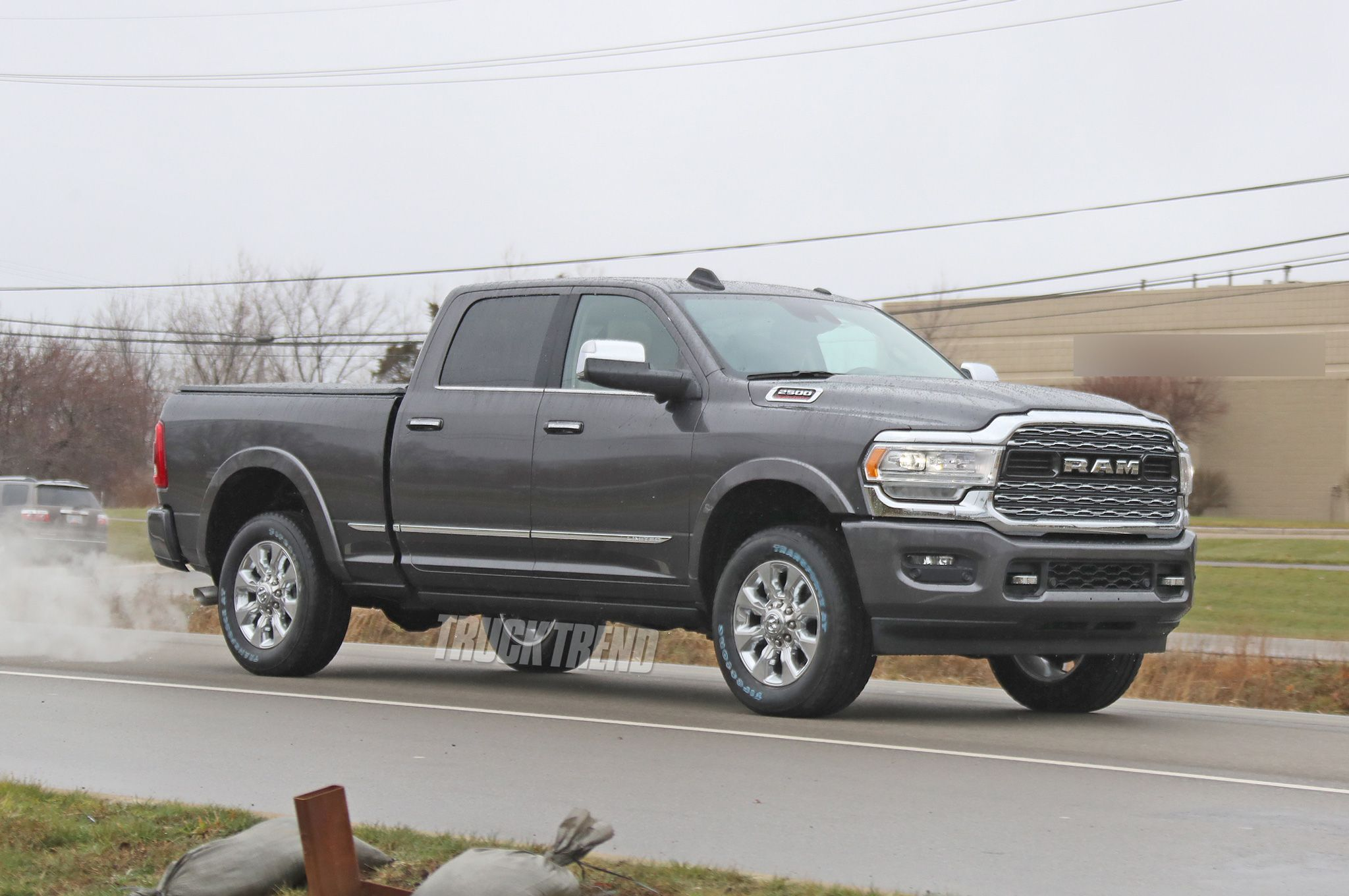 77 New 2020 Ram 2500 Diesel Performance and New Engine