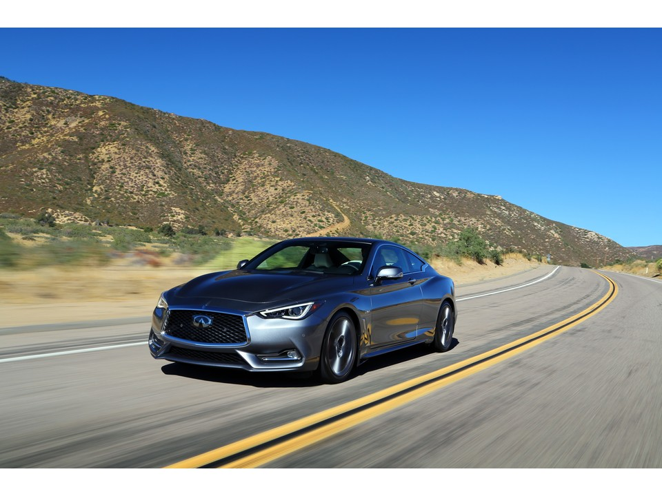 77 The 2020 Infiniti Q60 Coupe Ipl Review