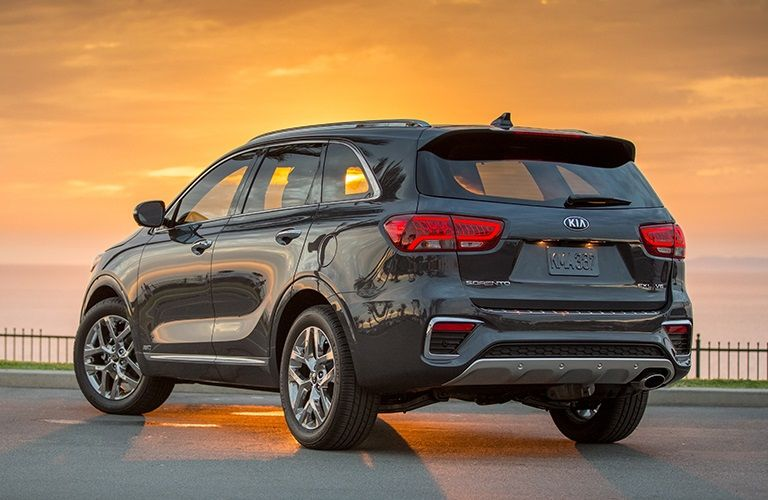 77 The 2020 Kia Sorento New Review