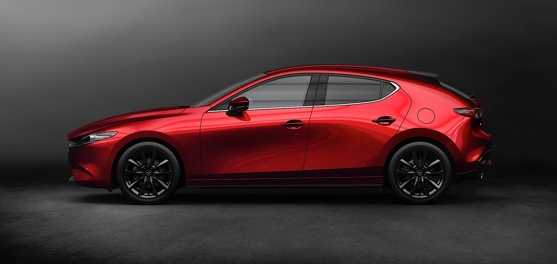 77 The 2020 Mazda 3 Overview