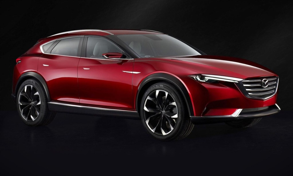 77 The 2020 Mazda Cx 3 Research New