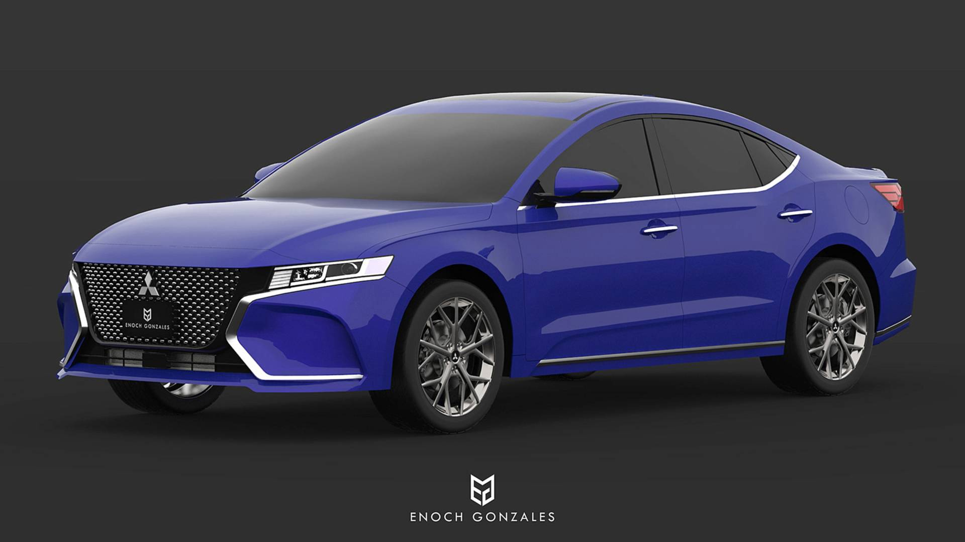 77 The 2020 Mitsubishi Galant Specs