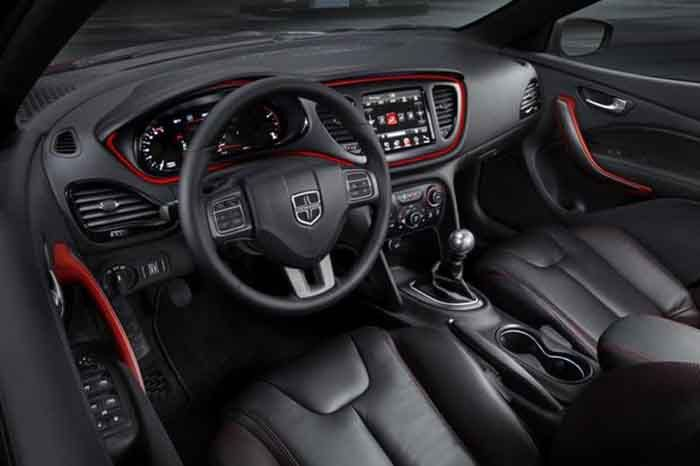 77 The Best 2019 Dodge Dart Srt4 Price and Review