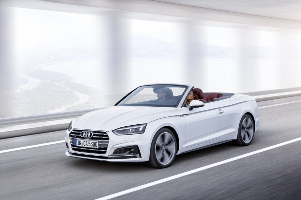 77 The Best 2020 Audi Rs5 Cabriolet Model