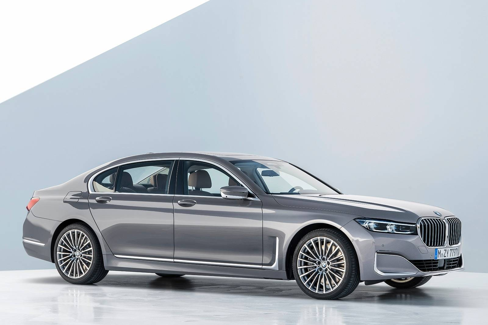 77 The Best 2020 BMW 7 Series Style